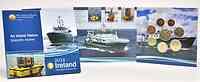 Irland 3,88 Euro KMS Irland 2014 Stgl.