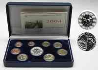 8,88 Euro KMS Italien 2004 PP