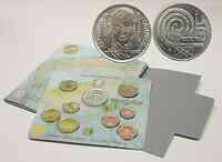 8,88 Euro KMS Italien 2005 Stgl.
