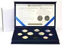 Malta : 5.88 Euro KMS Malta inkl. 2 Euro Gedenkmünze Mehrheitswahlrecht 1887  2012 Stgl.