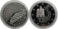 Deutschland 10 Euro Museumsinsel Berlin 2002 PP