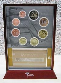 Niederlande : 3,88 Euro original KMS Niederlande  2003 PP KMS Niederlande 2003 PP