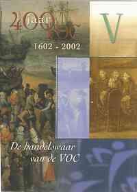 Niederlande : 3,88 Euro VOC - Kursmünzensatz Nr. 5  2003 bfr
