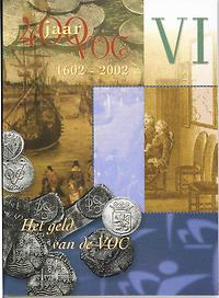 Niederlande : 3,88 Euro VOC - Kursmünzensatz Nr. 6  2003 bfr