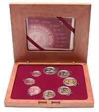 Niederlande : 3,88 Euro original Kursmünzensatz der niederländischen Münze  2004 PP KMS Niederlande 2004 PP