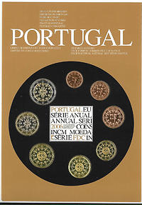 Portugal : 3,88 Euro KMS FDC 2006 vz.