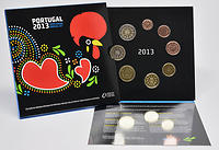 Portugal 3,88 Euro KMS Portugal 2013 Stgl.
