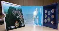 San Marino 3,88 Euro original KMS aus San Marino 2002 bfr