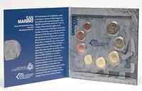 3,88 Euro KMS San Marino 2012 original Stgl.