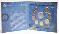 San Marino : 8,88 Euro KMS San Marino mit 5 Euro Gedenkmünze Giovanni Pascoli  2012 Stgl.