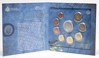 8,88 Euro KMS San Marino 2012 original Stgl. mit 5 Euro