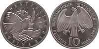 Deutschland : 10 DM 350. Jahrestag d. Westfälischen Friedens 1998 vz/Stgl.