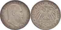 Deutschland : 5 Mark Wilhelm II.  1895 ss.
