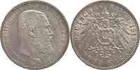 Deutschland : 5 Mark Wilhelm II.  1913 ss/vz.