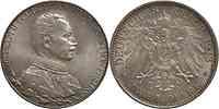 Deutschland : 2 Mark Wilhelm II.  1913 Stgl.