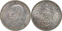 Deutschland : 3 Mark Georg  1911 Stgl.