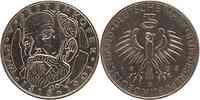 Deutschland : 5 DM Pettenkofer 1968 vz/Stgl.