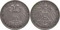 Deutschland : 2 Mark   1906 vz/Stgl.