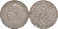 Deutschland : 5 Mark Otto  1900 ss.