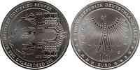 Deutschland : 10 Euro 10 Euro - 200. Geburtstag G. Semper  2003 bfr