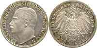 Deutschland : 3 Mark Ernst Ludwig  1910 PP