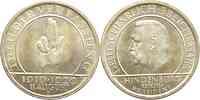 Deutschland : 5 Reichsmark Verfassung  1929 f.Stgl.