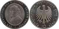 Deutschland : 10 Euro Eduard Mörike  2004 vz/Stgl.