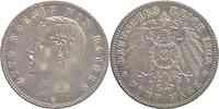 Deutschland : 5 Mark Otto  1902 ss.