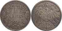 Deutschland : 1 Mark   1903 f.ss
