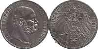 Deutschland : 2 Mark Ernst  1901 vz.