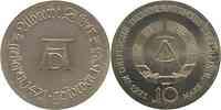 DDR : 10 Mark Albrecht Dürer 1971 Stgl.