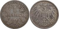 Deutschland : 1 Mark   1904 ss.