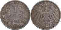 Deutschland : 1 Mark   1899 ss.