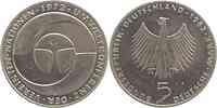 Deutschland : 5 DM Umweltkonferenz  1982 vz/Stgl.