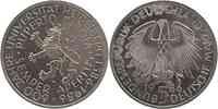 Deutschland : 5 DM Heidelberg  1986 vz/Stgl.