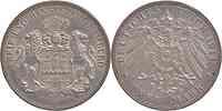 Deutschland : 3 Mark   1911 vz.