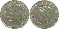 Deutschland : 25 Pfennig   1912 vz.