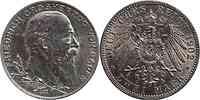 Deutschland : 2 Mark Friedrich I.  1902 vz/Stgl.