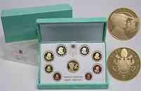 Vatikan : 53,88 Euro KMS Vatikan inkl. 50 Euro Goldmünze Richard Wagner  2013 PP