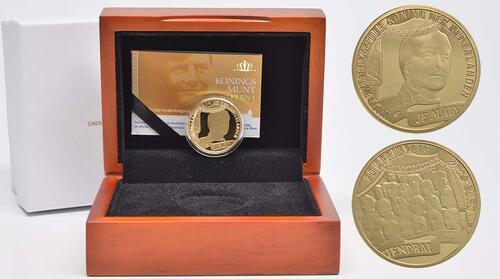 Lieferumfang:Niederlande : 20 Euro König Willem Alexander  2013 PP