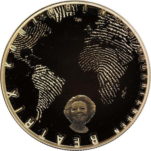Vorderseite:Niederlande : 10 Euro Amsterdamer Grachtengürtel  2012 PP
