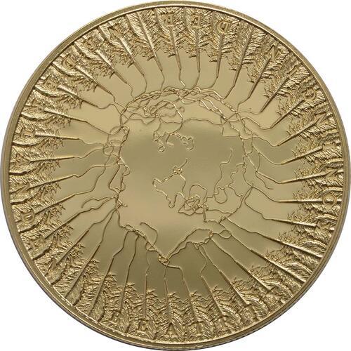 Vorderseite:Niederlande : 10 Euro 300 Jahre Frieden von Utrecht  2013 PP