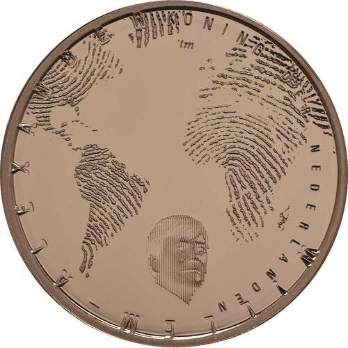 Vorderseite:Niederlande : 10 Euro Rietveld  2013 PP