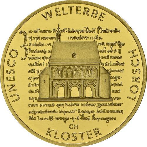100 euro lorsch
