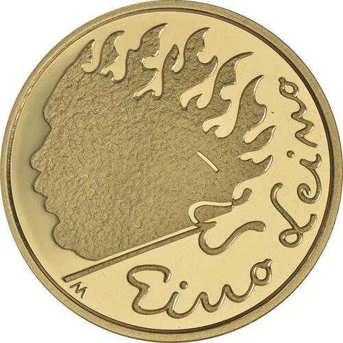 Vorderseite:Finnland : 100 Euro Eino Leino  2016 PP