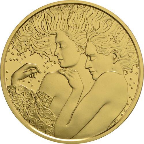 Vorderseite :Österreich : 50 Euro Sigmund Freud  2017 PP