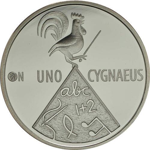 Vorderseite :Finnland : 10 Euro Uno Cygnaeus  2016 PP
