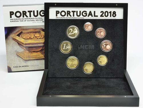 Lieferumfang:Portugal : 3,88 Euro KMS Portugal  2018 PP