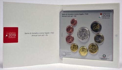 Lieferumfang:Italien : 8,88 Euro KMS Italien incl. 5 Euro Cesare Maccari Si  2019 Stgl.