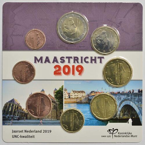Lieferumfang:Niederlande : 3,88 Euro KMS Niederlande klein  2019 bfr